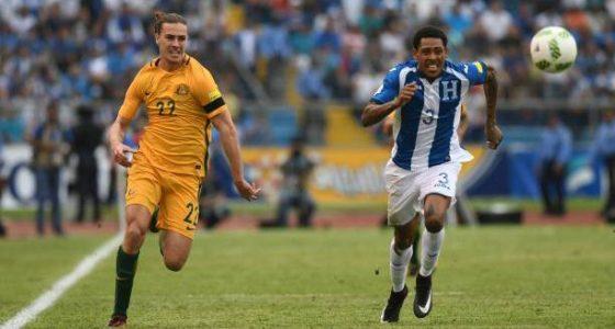 PREDICTION:Australia – Honduras 15-11-2017