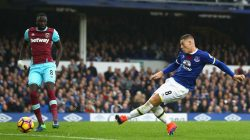 PREDICTION:Everton – West Ham 29-11-2017