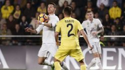 PREDICTION:Real Madrid – Villarreal 13-01-2018