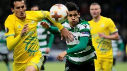 PREDICTION Sporting Lisabona – Astana 22 February 2018