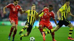 Bayern Munich vs Borussia Dortmund Betting Tips 31.03.2018