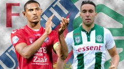 Utrecht vs Groningen Betting Tips 19.04.2018