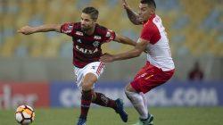 Santa Fé vs Flamengo Betting Tips 25.04.2018