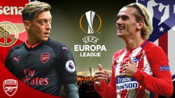 Arsenal vs Atlético Madrid Betting Tips 26.04.2018