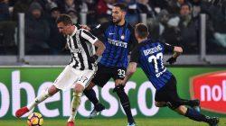 Inter vs Juventus Betting Tips 28.04.2018