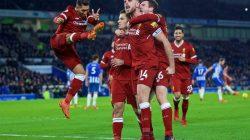 Liverpool vs Brighton Betting Tips 13.05.2018
