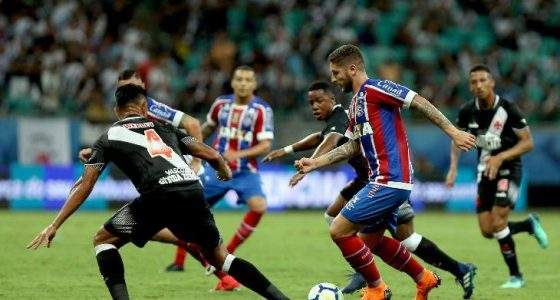 Vasco da Gama vs Bahia Bet Tips 17/07/