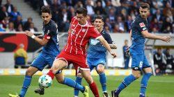 Bayern Munich vs Hoffenheim Free Betting Tips 24/08