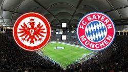 Eintracht Frankfurt vs Bayern Munich Betting Tips 12/08