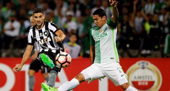 Botafogo vs Nacional Football Prediction Today 16/08