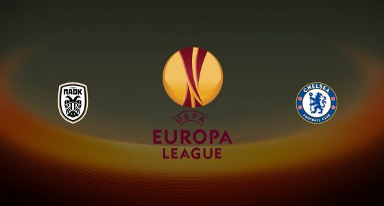 PAOK v Chelsea  Free Betting Tips 20/09