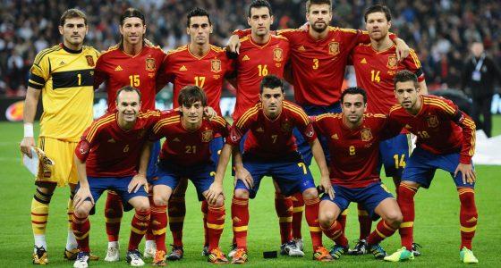 Spain vs England Free Betting Tips 15/10