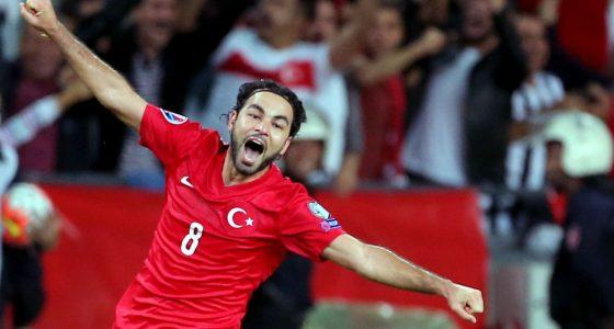 Turkey vs Sweden Free Betting Tips 17/11