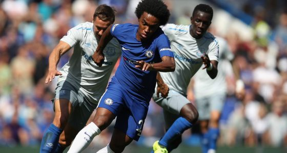 Chelsea vs Everton Free Betting Tips 11/11