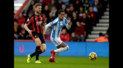 Bournemouth vs Huddersfield Free Betting Tips 04/12