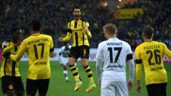 Borussia Dortmund vs Borussia M'gladbach Free Betting Tips 21/12