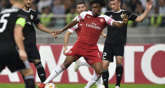 Arsenal vs Qarabag Premium Football Predictions 13/12