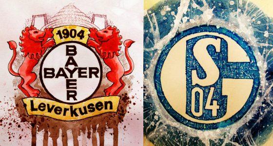 Schalke vs Bayer Leverkusen Free Betting Tips 19/12