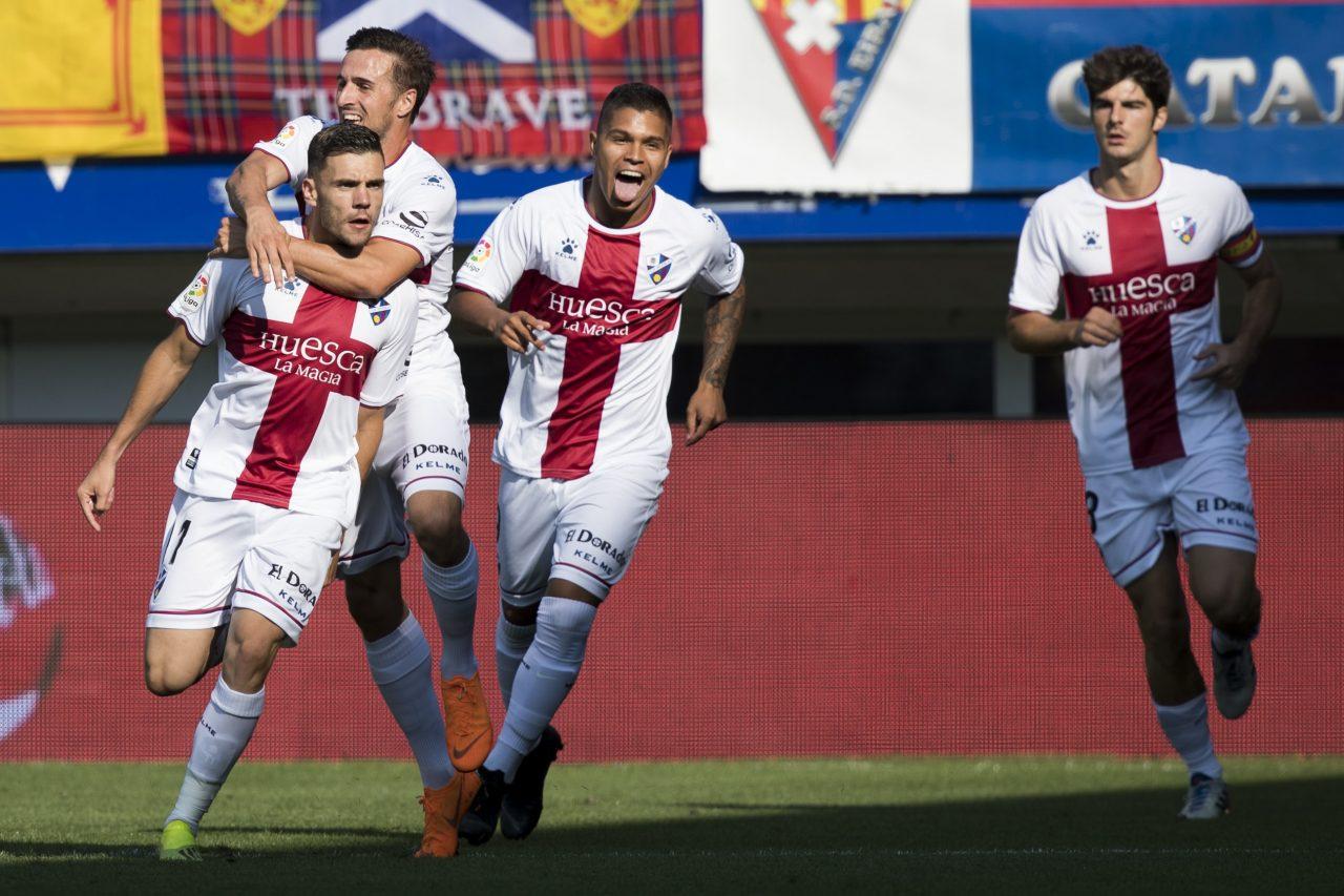 Huesca vs Athletic Bilbao Free Betting Tips 06/12