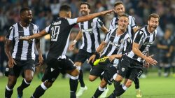 Levadiakos vs PAOK Free Betting Tips 17/12