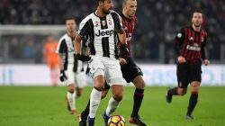 Juventus vs AC Milan Free Betting Tips 16.01.2019