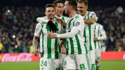 Real Sociedad vs Betis Sevilla Free Betting Tips 17.01.2019