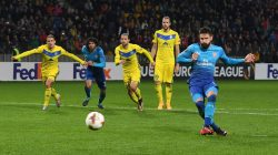 Arsenal vs Bate Borisov Free Betting Tips 20.02.2019