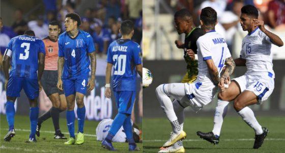 Honduras vs El Salvador Free Betting Tips 25.06.2019