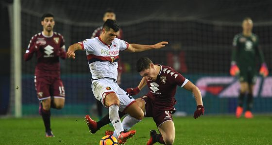 Torino vs Genoa Free Betting Tips